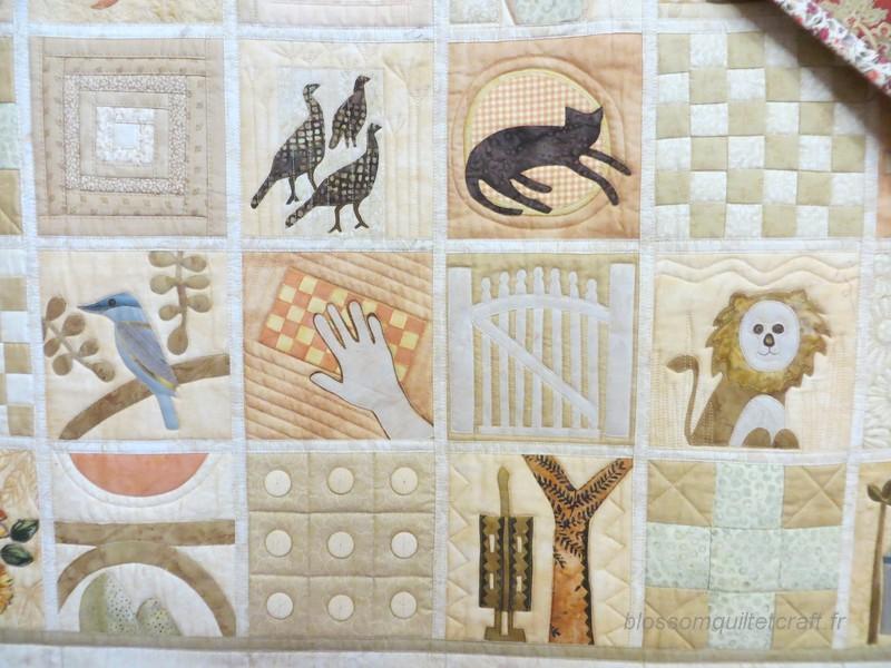 Norma Slabbert patchwork