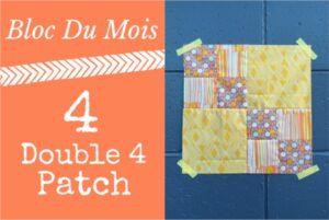 Totoriel double 4 patch