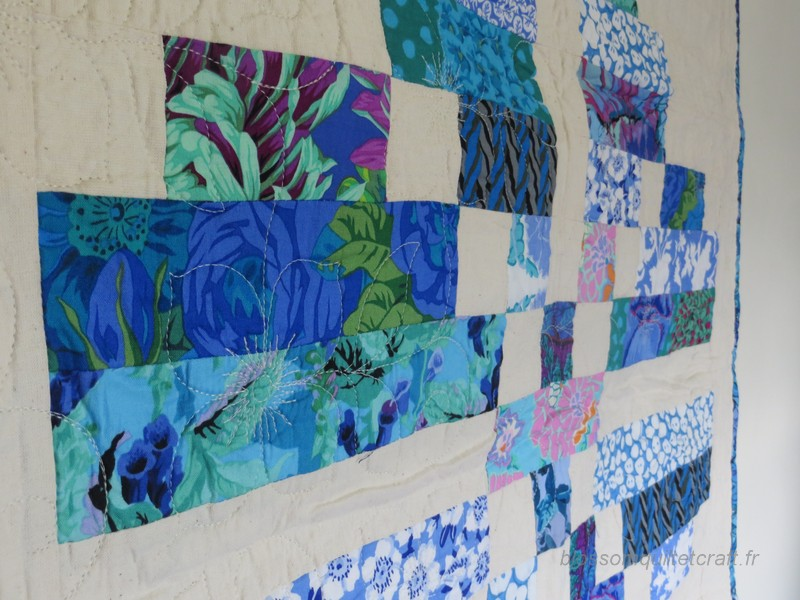detail-quilting