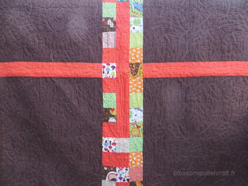 arriere patchwork