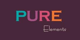 Pure elements tissus unis de Art Gallery Fabrics