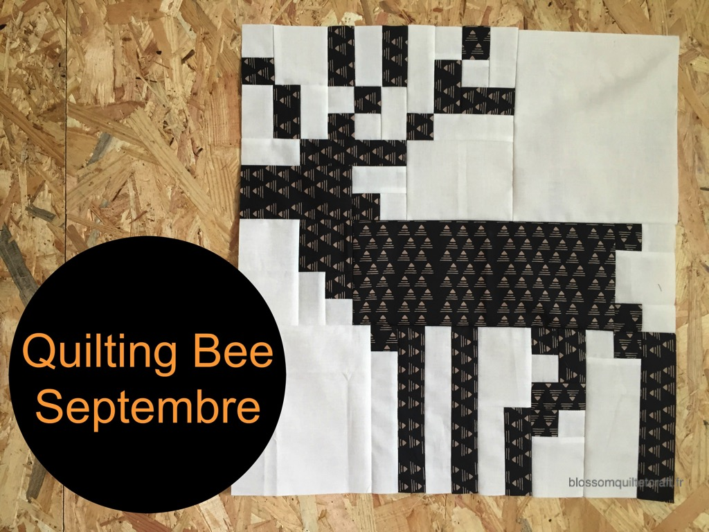 Quilting Bee francais