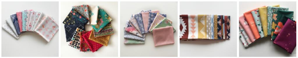 Les collection de blossom Quilt & Craft