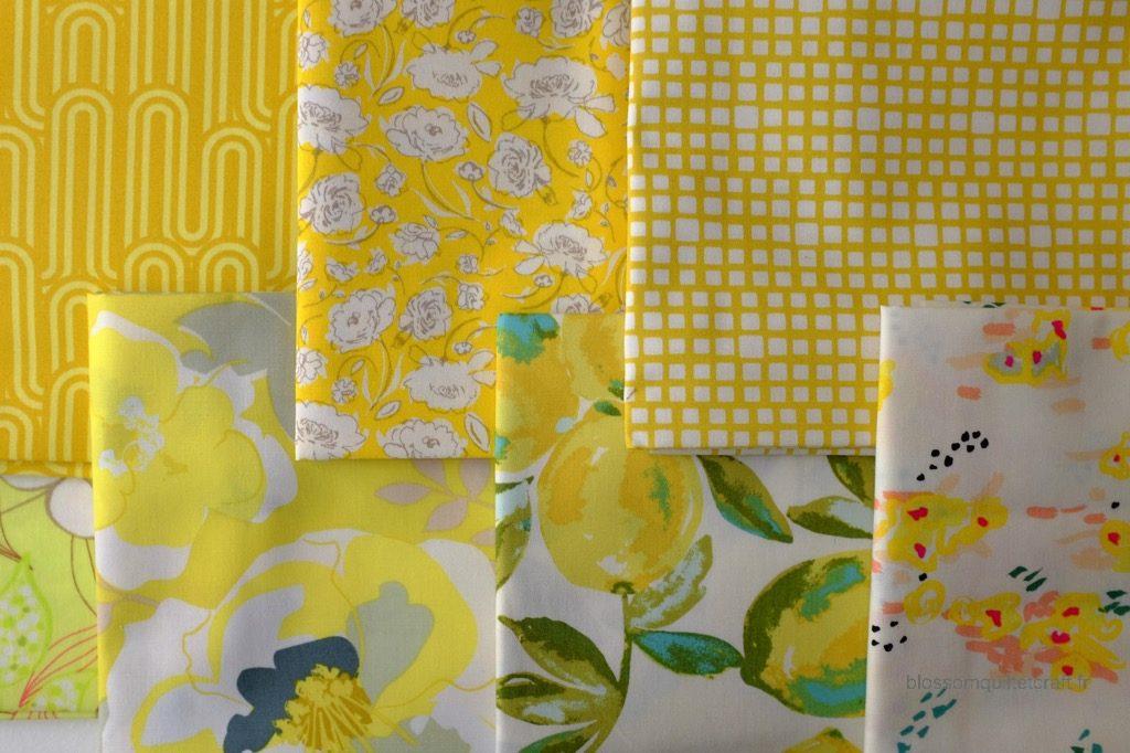 Boite color master 6 acheter tissu moderne patchwork