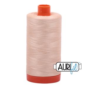 Aurifil Mako 50 Pale Flesh 2315