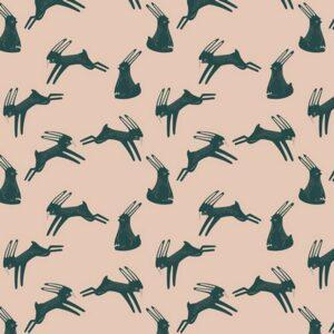 CAP-Hopping Hare