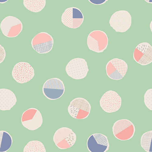 WOT-Sweet Bubbles Mint