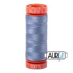 Aurifil Mako 50 6720 Slate