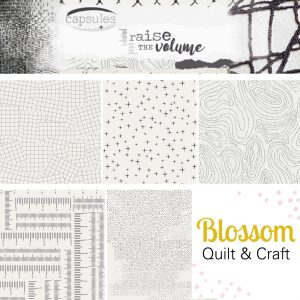 Art Gallery Fabrics Low Volume