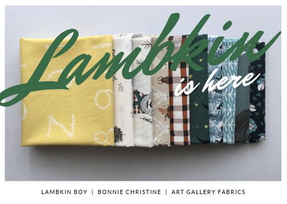 Lambkin Boy, la nouvelle collection pour petit gars