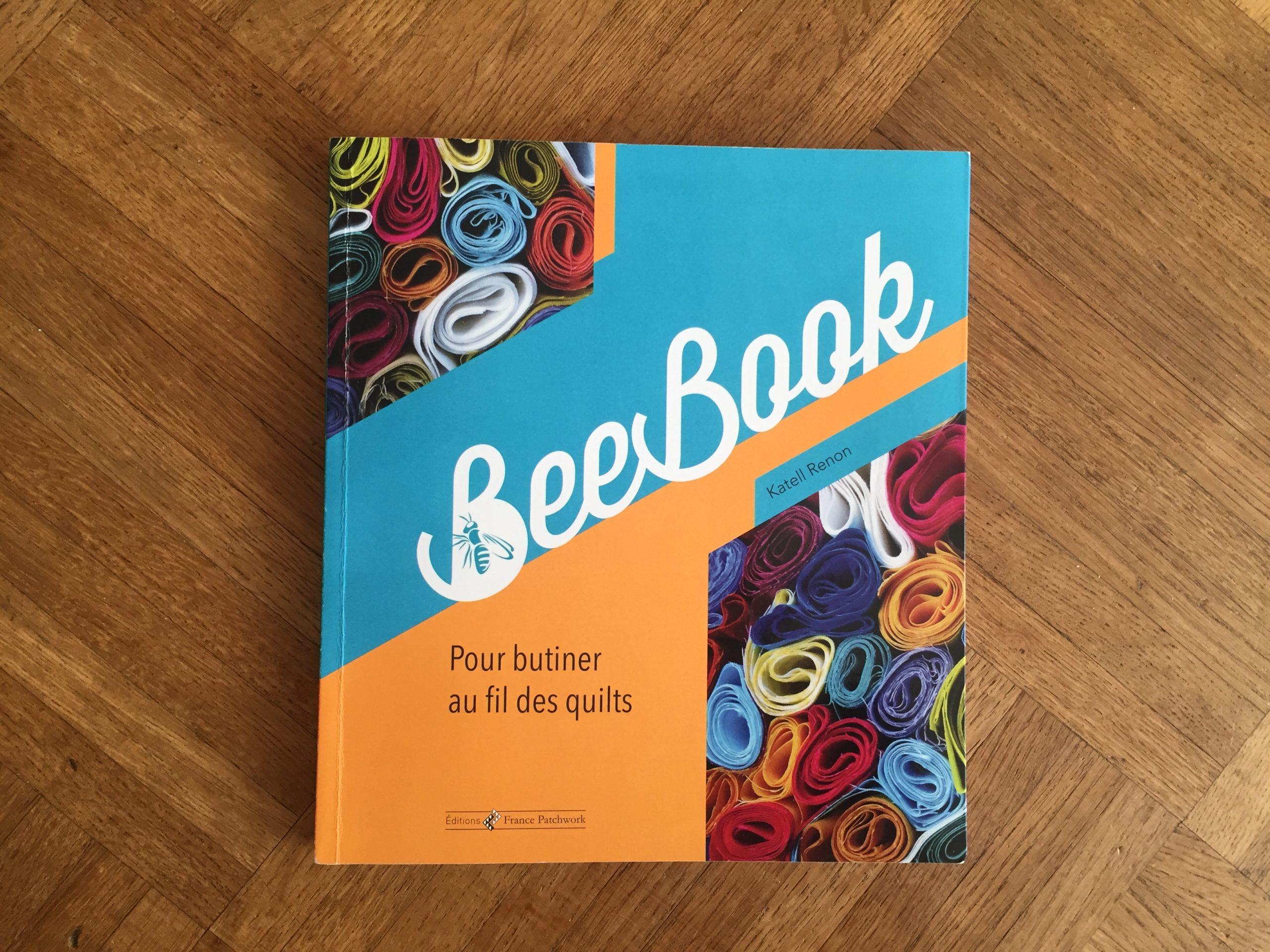 BeeBook, un livre à avoir dans sa bibliothèque
