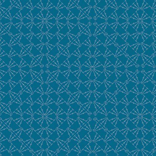 Art gallery fabrics CTR-24901_Crocheting the Net
