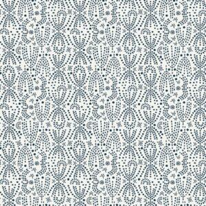 Art gallery fabrics LGU-57101 Konstelacija Valge