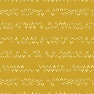 Art gallery fabrics Tekstiil Solarflame
