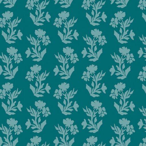 Art gallery Fabrics VRT-11808_Plot's Fiori Fresco