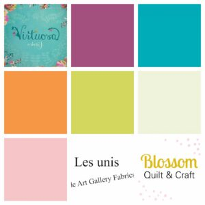 Art Gallery Fabrics Virtuosa unis