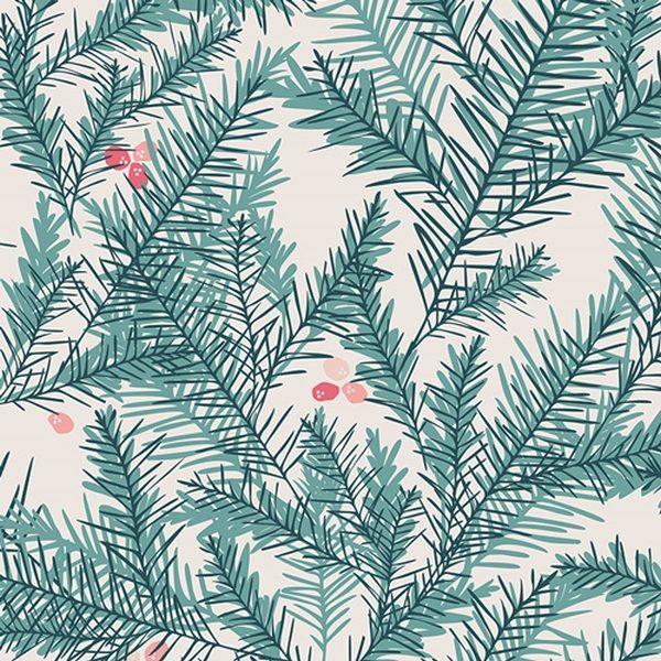 LTO-8236 Be Merry Art galery fabrics
