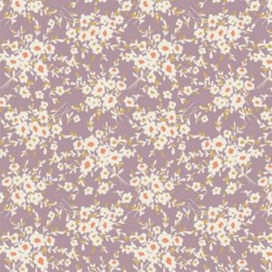 Calico Days Lavender art gallery fabrics