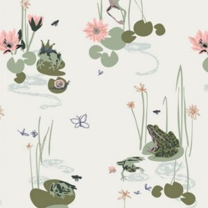 Bog Party Art Gallery Fabrics