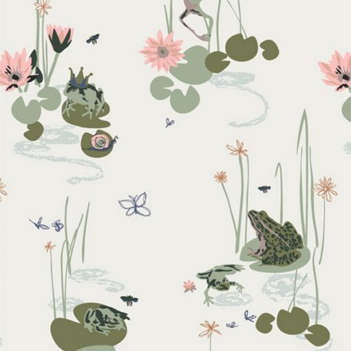 Bog Party Art Gallery Fabrics