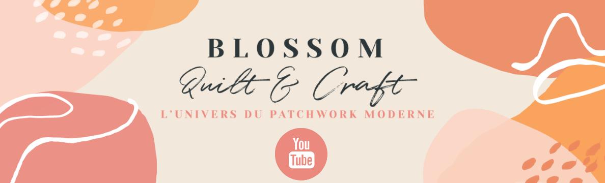 Blossom Youtube