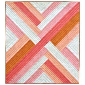 Kit patchwork Maypole