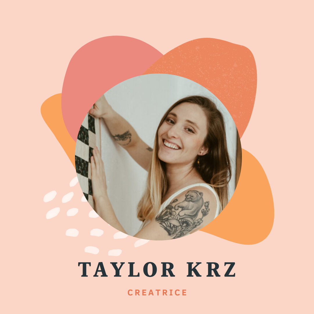 Taylor KRZ