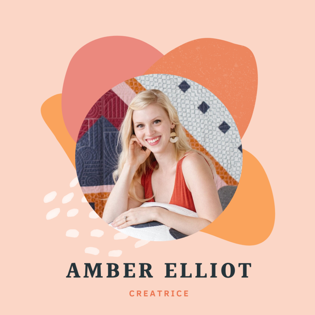 blossom quilt et craft kit patchwork - Summer Solstice