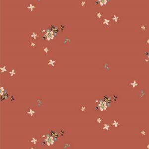 Art Gallery Fabrics Delicate Balance Sienna